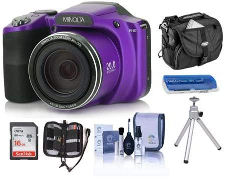 Minolta M35Z product image 4