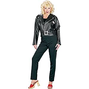 Adult Grease Cool Sandy Costume - Small 2-8