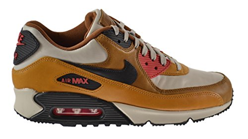 online retailer 405ad adc6e Nike Air Max 90 Escape QS Mens Shoes Light BoneAle Brown-Bronze-Black  Pine 718303-002 (10.5 D(M) US) - Buy Online in Oman.  Apparel Products in  Oman ...