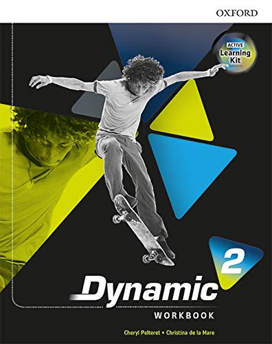 Dynamic 2. Activity Book por Varis autors