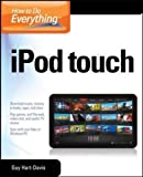 img - for How to Do Everything iPod Touch book / textbook / text book