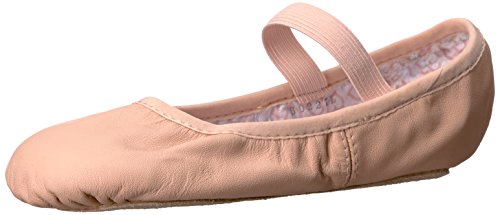 Bloch Womens Belle Dance Scarpa Rosa