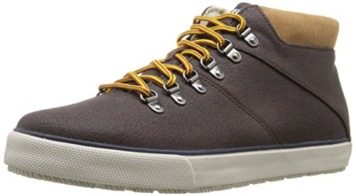 Sperry Top-Sider Mens Striper Alpine Fashion Sneaker Brown