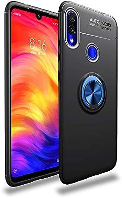LAGUI Funda Adecuado para Xiaomi Redmi Note 7/ Note 7 Pro, Soporte ...