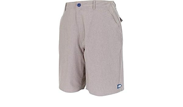 2207fd19 Amazon.com: AFTCO Cloudburst Fishing Shorts: Clothing