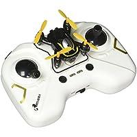 Riviera RC Micro Drone Quadcopters, Black