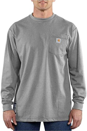 Carhartt Resistant Cotton Sleeve T Shirt