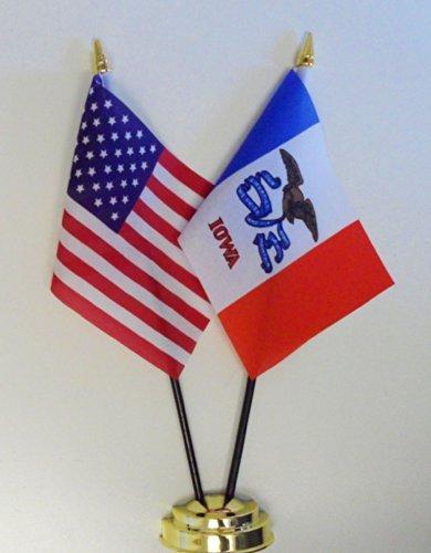 table flag display - 3