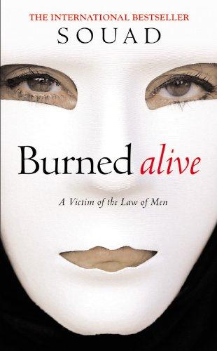Burned Alive.
