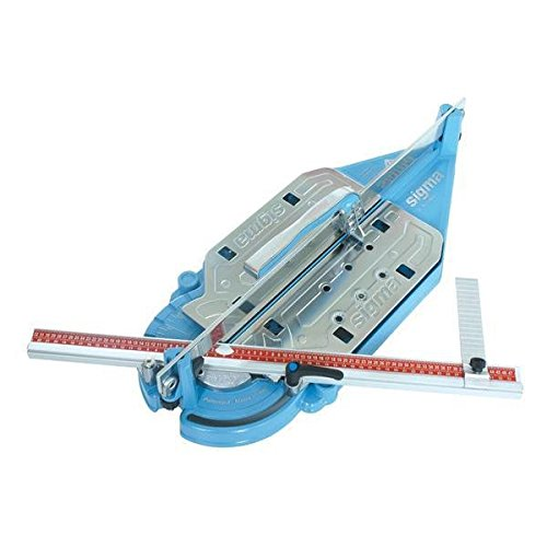 Sigma Pull Handle 26'' Tile Cutter 3B4  by Sigma