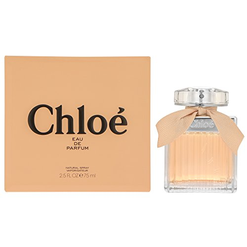 Chloe Newfor Women Edp Spray, 2.5 Ounce (Tester Ounce 2.5 Edp)