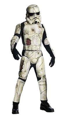 Star Wars Death Trooper Deluxe Adult Set