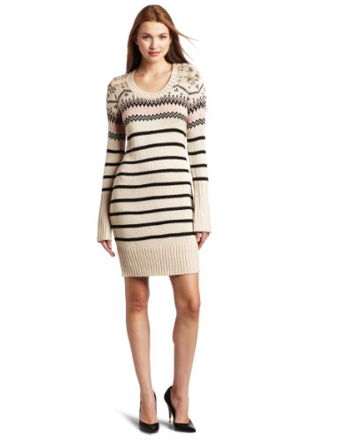 Jessica Simpson Women's Sweater Dress