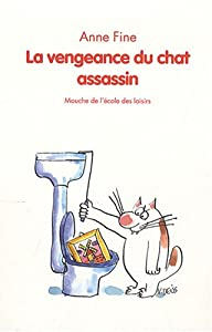 "Afficher ""Vengeance du chat assassin (La)"""