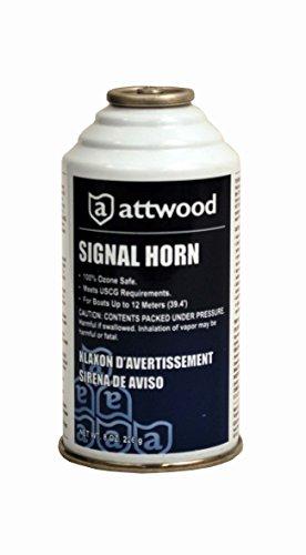 Signal Horn - Attwood Signal Horn,