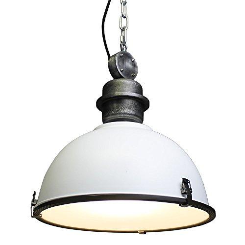 120V Italian Designed Hanging Industrial Pendant ()