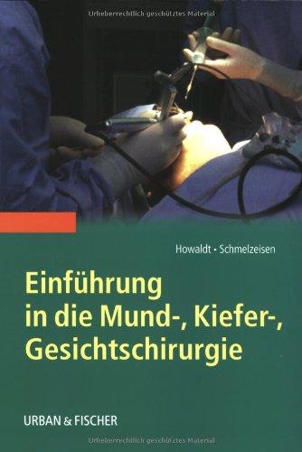 Einführung in die MKG-Chirurgie