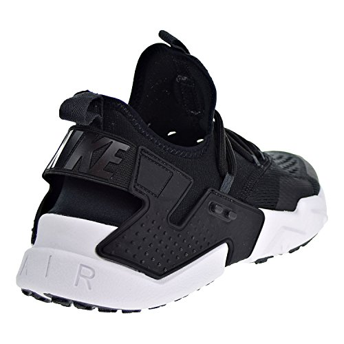 Nike Mens Air Huarache Drift Breathe Black Anthracite Mesh Trainers 11 UK 100% authentic sale online clearance largest supplier clearance best seller visit new sale online Inexpensive for sale 53CsozFL