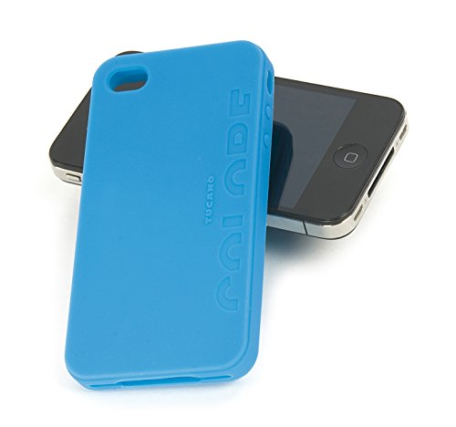 Tucano Colore snap case for iPhone 4s and 4