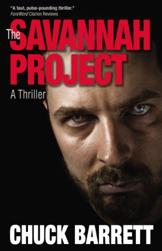 Free eBook - The Savannah Project