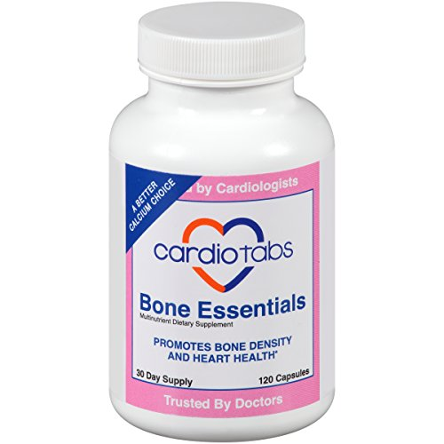 Cheap Bone Essentials – Formulated with Calcium Hydroxyapatite for high absorption to promote bone density and heart health