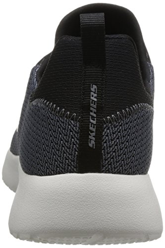 Skechers Mens Shoe 58360 Black
