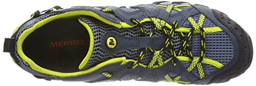 Adults 018473316993 Mehrfarbig Multicolour Merrell Sports Unisex Sandals FAwqx1Ua6