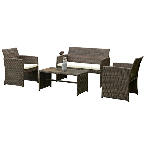 outdoor-rattan-patio-table-armrest-furniture-wicker-set