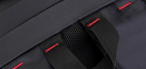 Negocios Hombro Estudiantil Anti De Mochila Paquete De USB Bolsa Black Bolsa Bolsa Computadora De Recargable Hv5wnqqxza