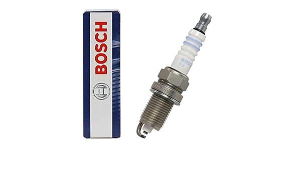 Bosch 0242236542 FR7LCX+ - Bujía: Amazon.es: Coche y moto