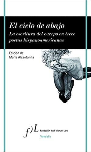 El cielo de abajo de María Alcantarilla