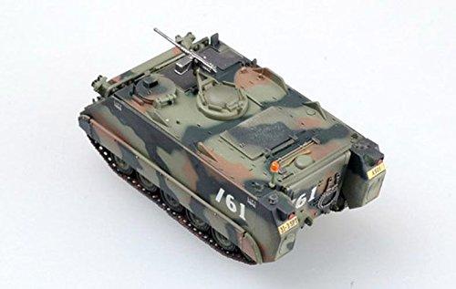 - FidgetKute 1:72 US M113 A2 Armored Carrier Tank 3rd Support Bat diecast Easy Model