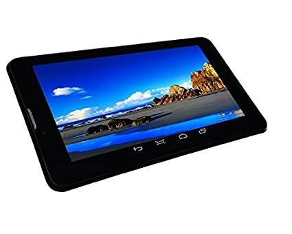 DATAWIND 7DCX Plus Wi-Fi+ Voice Calling Tablet (7-inch, 8GB, Black) Computers & Accessories at amazon