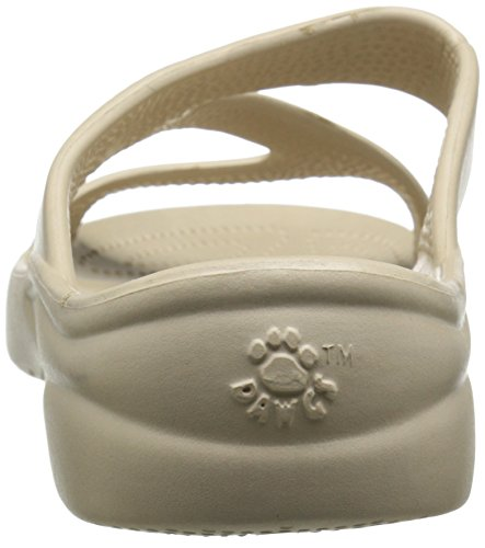 DAWGS Women's Z Sandal Tan