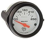 AutoMeter 5433 Gauge, Water Temp, 2