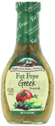 organic salad dressing brands - 9