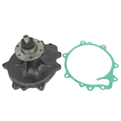NEW WATER PUMP FITS INTERNATIONAL DT-436 DT-466 DT414 D312 6CYL DIESEL 673162C93