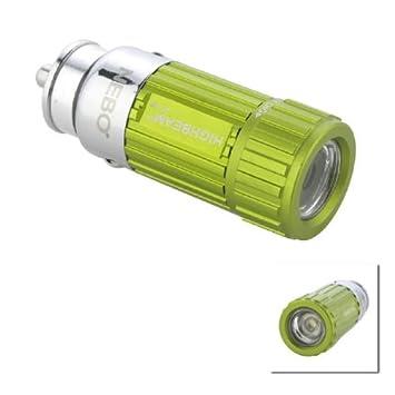 Ebest Vert Allume Mini Lampe TorcheRechargeable Cigare Led DIWH9E2