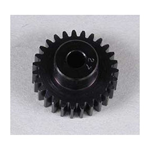 (Robinson Racing Products 48P Hard Coated Aluminum Pinion Gear, 27T, RRP1327)