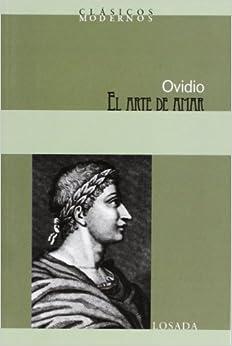 ARTE DE AMAR, EL (Spanish Edition)