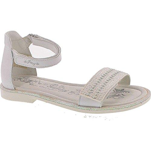 7204 Girls Sandals Primigi White Fashion 45CnqwFwfx