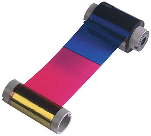 FARGO FARGO ID RIBBON YMCKOK FOR DTC550 - Fargo Id Systems