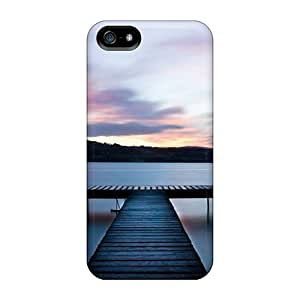 Faddish Phone Dusk 5 Case For Iphone 5/5s / Perfect Case Cover