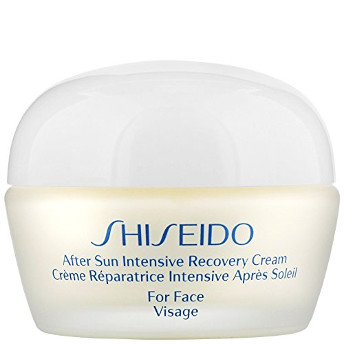 Shiseido After Sun intensive Recovery Cream  Cream for Unise