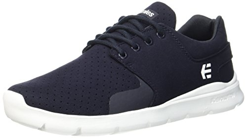 Etnies Scout Xt Sneaker Blu / Bianco