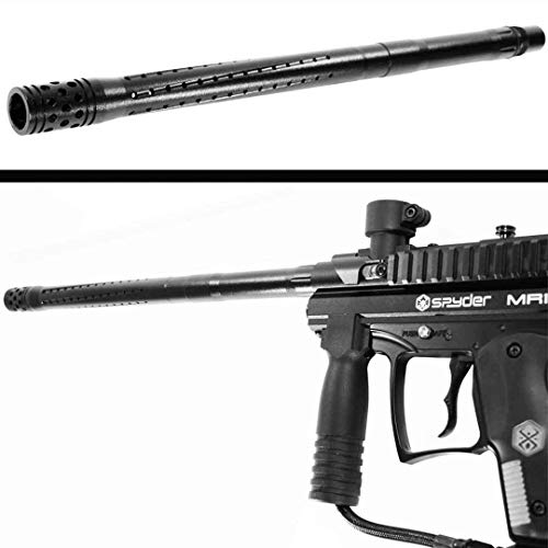 (Trinity Spyder mr 100 Upgrade Barrel 16 from )
