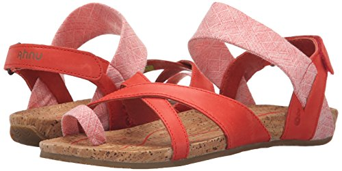 e62b2fbed97 Ahnu Women s Sananda Thong Sandal - Import It All