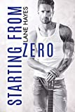 Starting From Zero (Starting From Series Book 1)