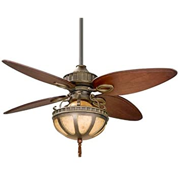 Fanimation Lb270vz 220 Bayhill 4 Blade Ceiling Fan With