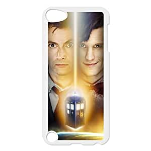 Doctor Who iPod Touch 5 Case White H3705289